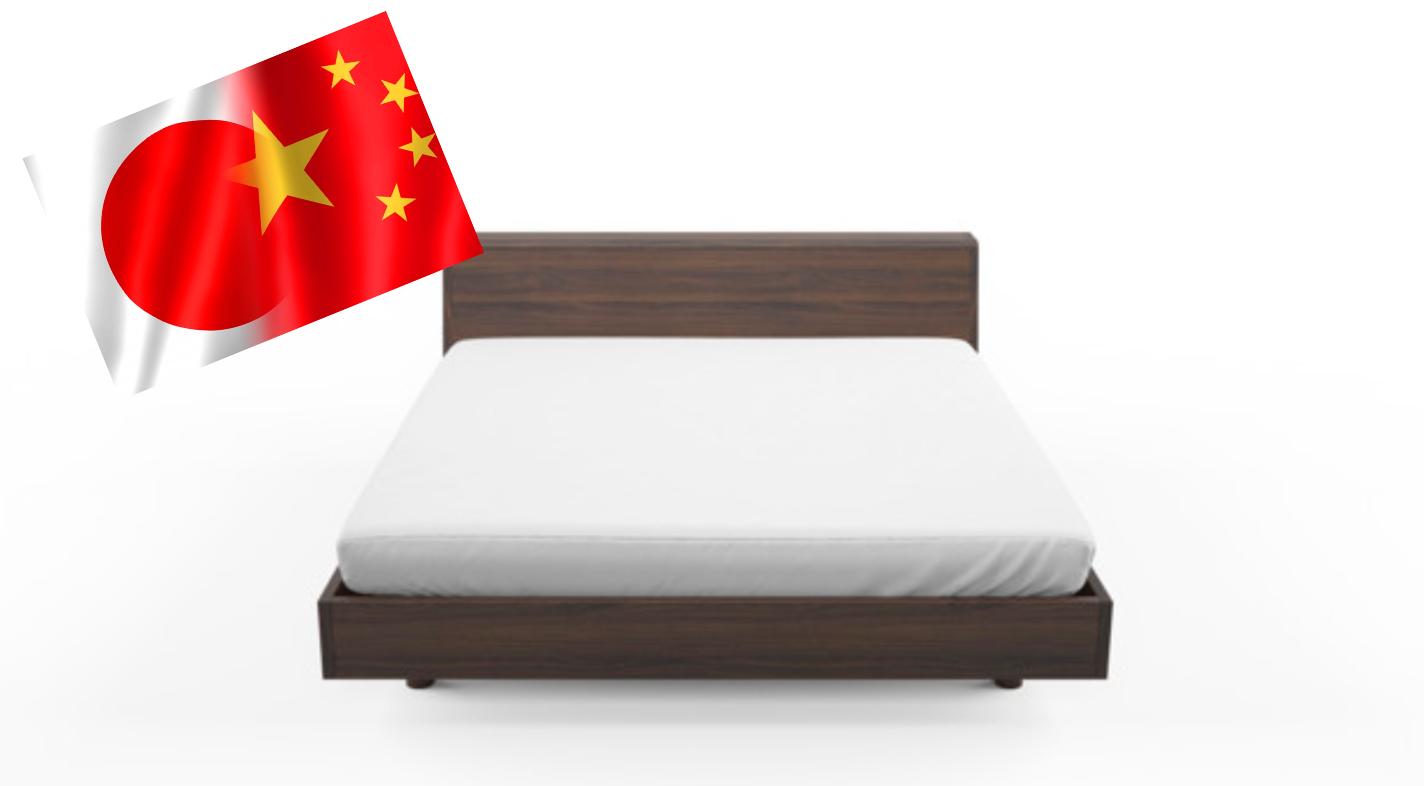 モットンが中国製との噂。生産国が日本製なのか確認してみた